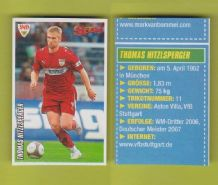 Stuttgart Thomas Hitlsperger Germany (S06-07)